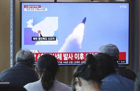 La Corea del Nord lancia altri missili. La situazione