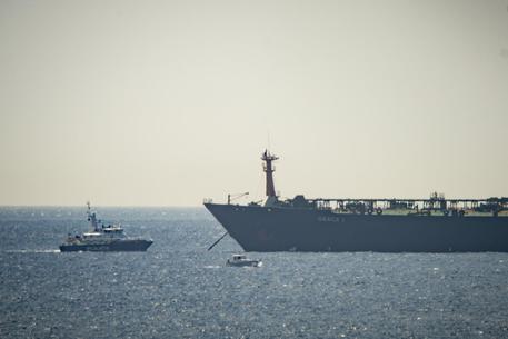 Iran: min. Esteri a Gb, riconsegnate petroliera sequestrata