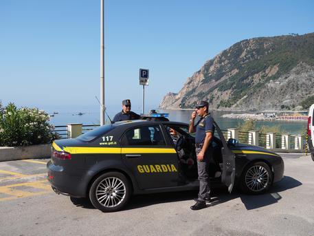 Evasione fiscale tra B&B Cinque Terre - Liguria - ANSA.it