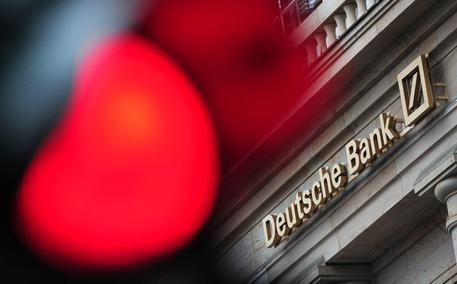 Cosa succede a Deutsche Bank