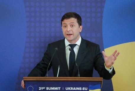 Ucraina: sì di Putin-Zelensky per summit dei 4 leader