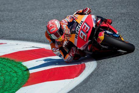 Fantastica vittoria di Andrea Dovizioso nel GP d'Austria