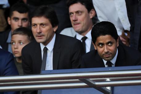 Psg: Leonardo, Cavani e Thiago Silva? Siamo alla fine