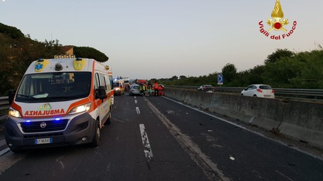 Lucca: Auto ferisce degli agenti, alcuni gravi, ecco le dinamiche