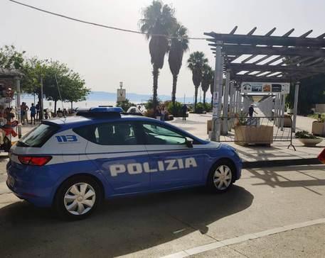Ferragosto: controlli Polizia rafforzati