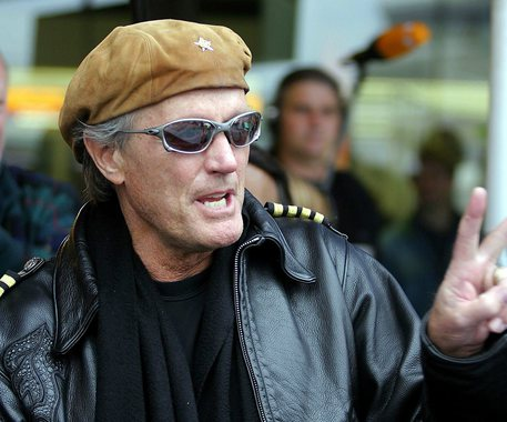 Morto Peter Fonda, icona di Easy Rider