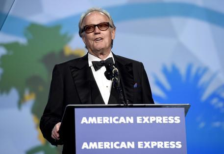 Addio a Peter Fonda, icona di