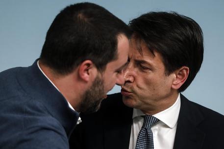 Enrico Mentana, l'ironia Instagram su Matteo Salvini: ecco la foto