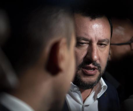 Mes, Conte: sempre pronto a chiarire - Puglia
