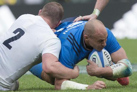 Mondiali di rugby: Italia-All Blacks cancellata per maltempo, azzurri eliminati