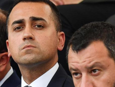 BOLOGNA: Crisi di governo? Di Maio dà forfait