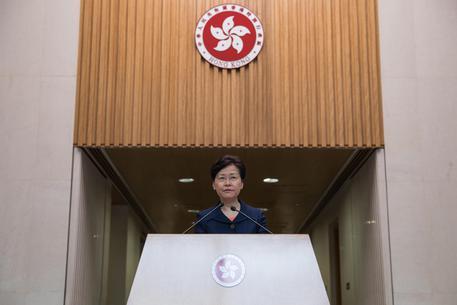 Hong Kong, Lam: ora piattaforma dialogo