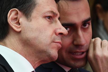 Tasse, Di Maio contro Conte? Il commento del leader M5S