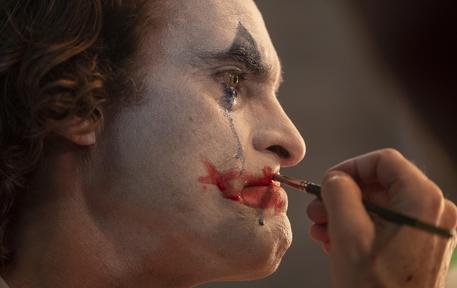Venezia, Joker regia di Todd Philips © ANSA
