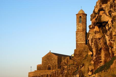 Scoperto più grande retablo in Sardegna