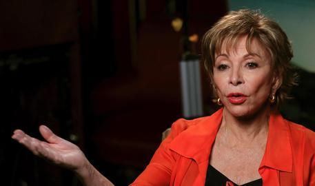 La scrittrice Isabel Allende © ANSA