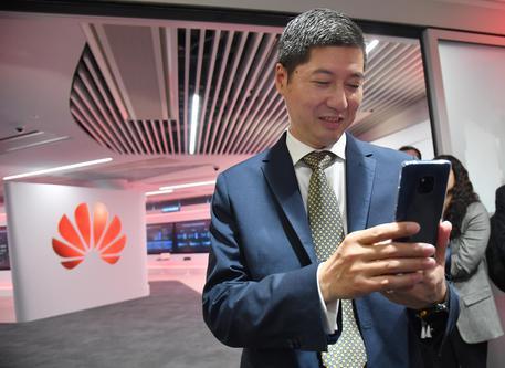 Huawei Italia e il centro di Milano nella Entity list Usa