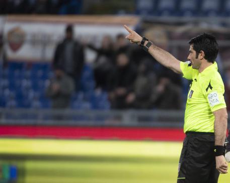 Serie A: Maresca arbitra Parma-Juventus