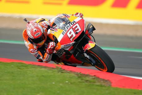 MotoGP | Gp Silverstone Qualifiche: Andrea Dovizioso,