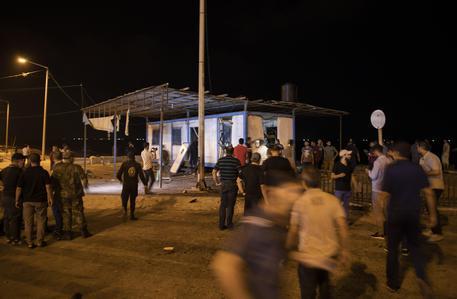 Gaza: medici, almeno due poliziotti uccisi in esplosione