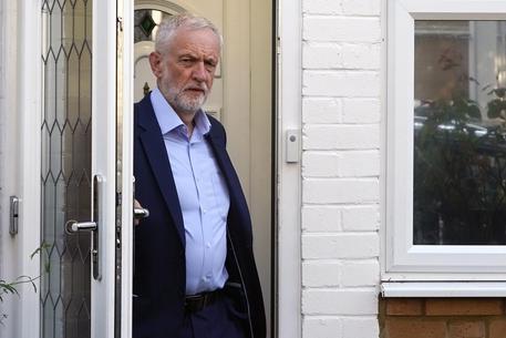 Corbyn, subito la legge contro 'no deal' - Europa