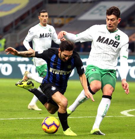 Brescia, arriva Magnani dal Sassuolo 2ebf1dad8cdcf33a2bb7e656de5ae3b8