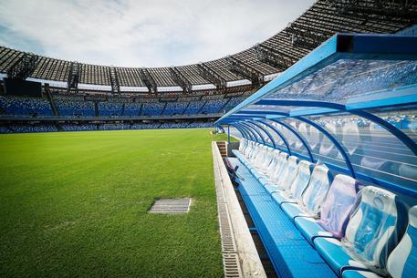Calendario Prossime Partite Napoli.Napoli Caso Spogliatoi E Ancelotti Pensa Alla Samp Calcio