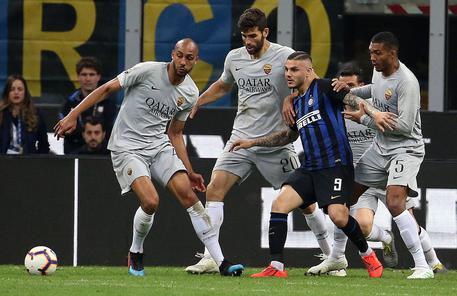 Calciomercato Inter: Icardi alla Roma, arriva l'indizio social