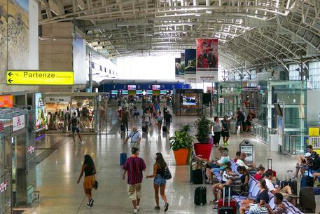 I voli cancellati il 13 dicembre in Sicilia