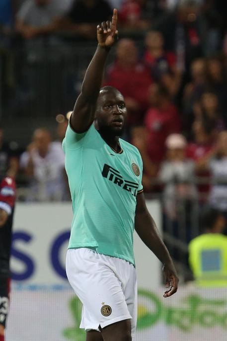 Soccer: Further investigation for Lukaku - English - ANSA.it