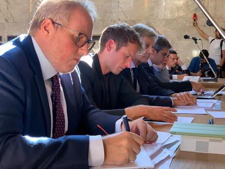 Caso Schwazer, sulle analisi duro scontro in Tribunale: la Wada