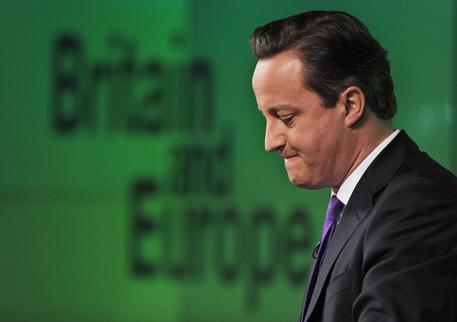 Brexit, primo faccia a faccia Juncker-Johnson