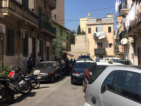 Palermo, sparatoria in centro: feriti due uomini$