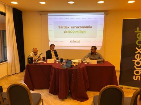 Sardex, 500 milioni di crediti scambiati