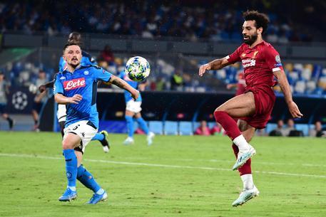 Mario Rui scuote il Napoli: