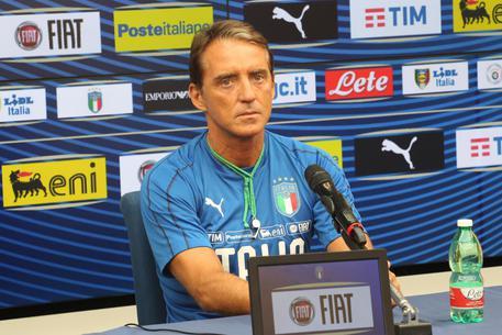 Calcio, Roberto Mancini: