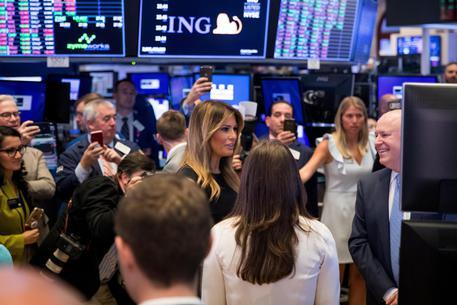 Borsa:Europa chiude in calo,Londra 0,1% Ultima Ora ANSA