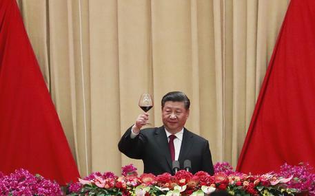 Cina, Xi: