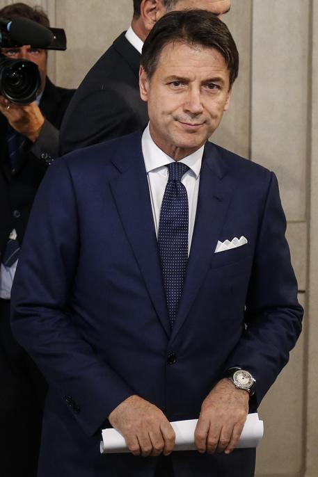 Governo: Conte arrivato a Cagliari