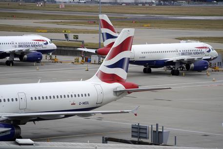Volo Bari-Londra, atterraggio d'emergenza a Basilea/Mulhouse