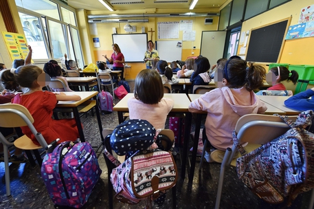 Civics classes pilot scheme KO'd this yr - English - ANSA it