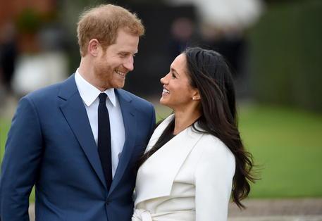 Meghan e Harry: Nuovi Guai in Vista Dopo la Fuga da Londra