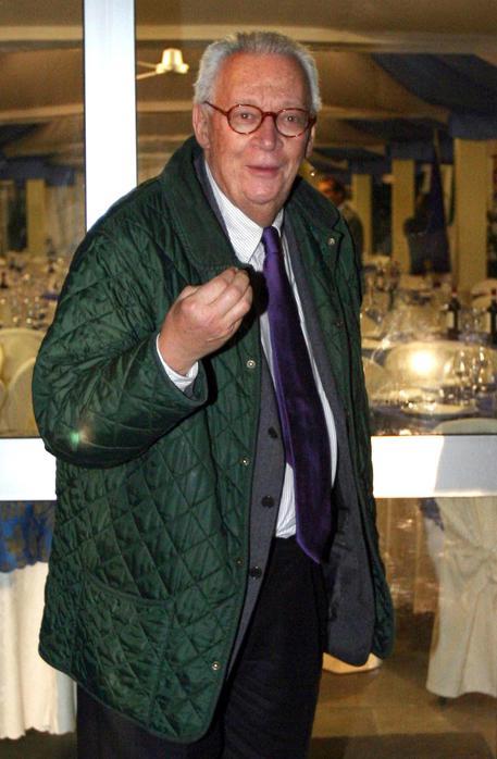 Giornalisti: morto Giampaolo Pansa © ANSA