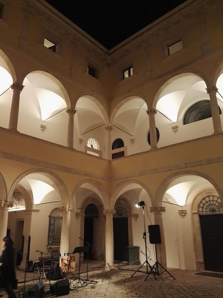 Capitale cultura, primi passi all'Aquila Abruzzo ANSA.it