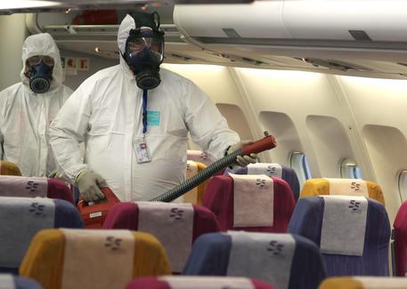 Cina, misterioso virus. L'istituto superiore di Sanità: