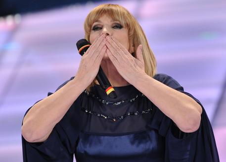 Iva Zanicchi: le motivazioni che l'hanno avvicinata alla politica