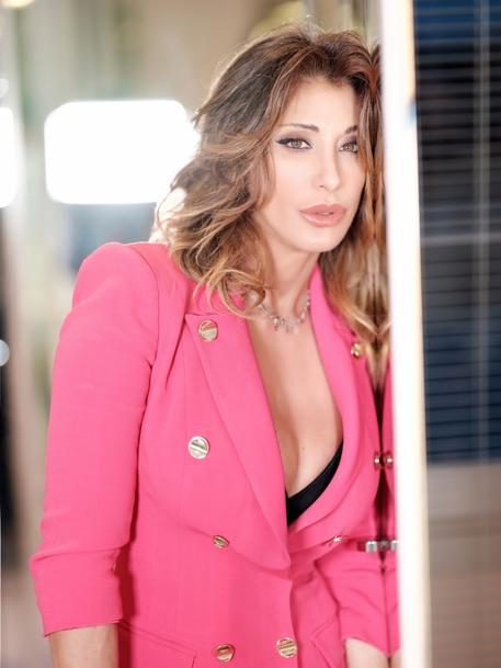Sabrina Salerno, Amadeus frainteso Tv ANSA
