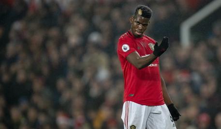 Manchester United, Pogba si opera alla caviglia: l'annuncio di Solskjaer