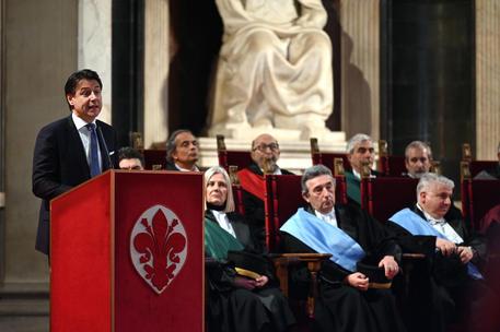 Gregoretti:Conte,decisione fu di Salvini - Ultima Ora - Agenzia ANSA