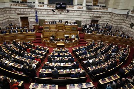 Grecia elegge la sua prima presidente donna